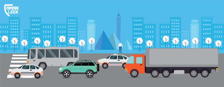 Car Insurance in Egypt is a must due to traffic hazards